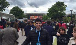Viaje para Roland Garros