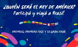 FPD: REY DE AMÉRICA 2019