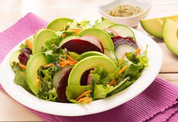 Alimentos que debes comer para mantener el hígado saludable