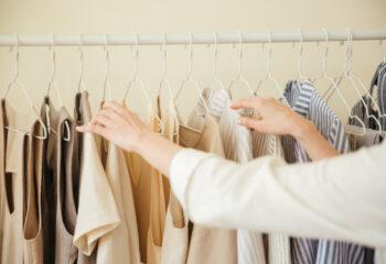 ¿Sabes cómo vestirte si tienes un poco de pancita?