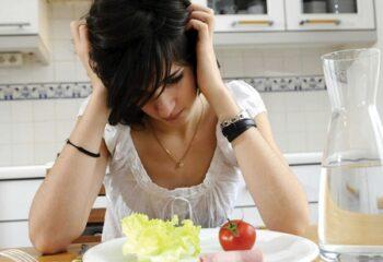 4 señales de alerta que indican que podrías estar cayendo en un trastorno alimenticio