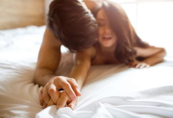 Todo lo que queres saber sobre el sexo tántrico
