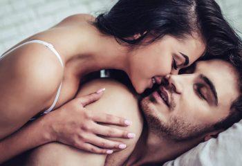 ¡Que suba la temperatura con el 'slow sex'! Todos los motivos por los que deberías probarlo