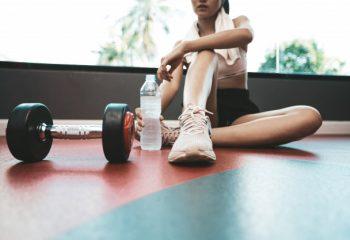 Los mejores ejercicios para entrenar en casa