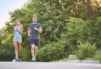 Perder peso corriendo, ¿es posible?
