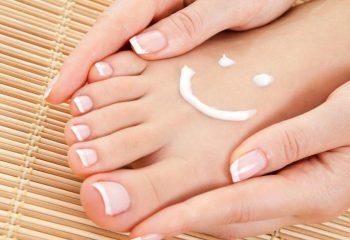 ¿Cómo cuidar nuestro pies?