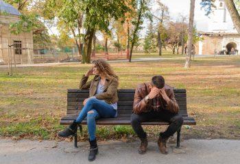 12 señales para saber si ya no estás enamorada