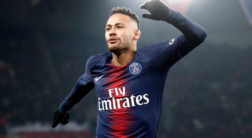 Neymar Hacen Falta Más Oídos Y Menos Bocas Fpd