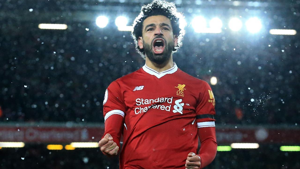Liverpool vs Bayern: el otro choque de octavos del día