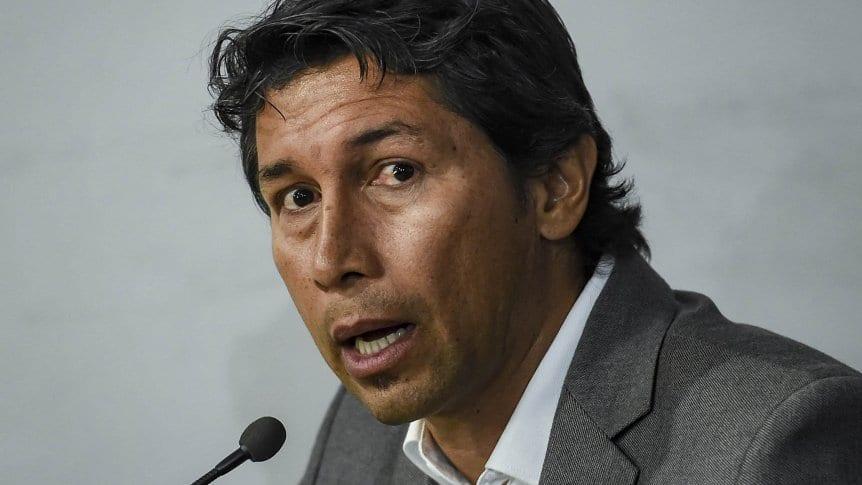 """Cuando asumimos en Boca Carlos Tevez era un ex jugador"""" – FPD"""