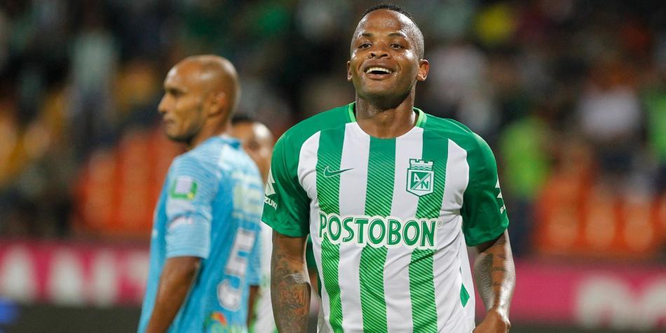 San Lorenzo sumaría otro colombiano a su plantel
