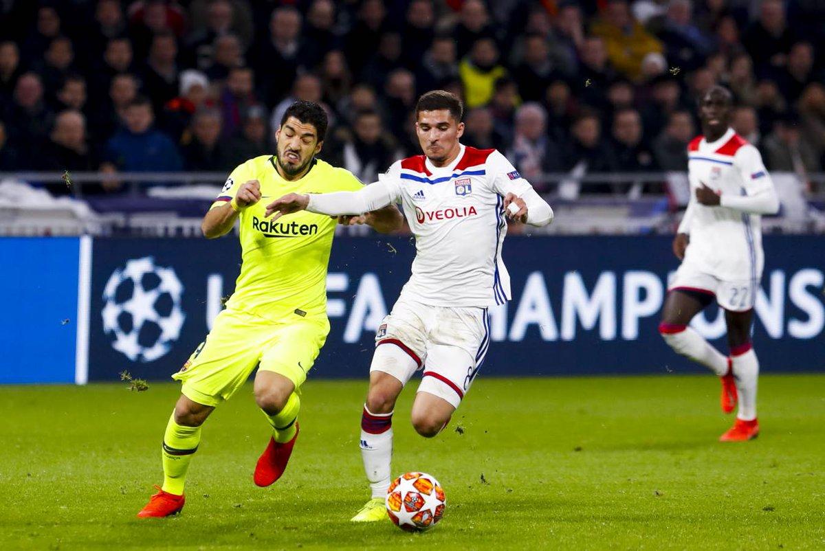 Flojo partido del Barça y empate sin goles